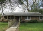 Foreclosed Home in MARYLAND AVE, Hammond, IN - 46323