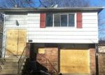 Foreclosed Home in HARVARD ST, Hempstead, NY - 11550