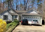 Foreclosed Home in ROCKINGHAM LN, Woodstock, GA - 30189