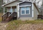 Foreclosed Home in BISON RD, Gilmer, TX - 75644