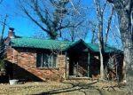 Foreclosed Home in N WEBSTER RD, Tahlequah, OK - 74464
