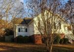 Foreclosed Home in TANGLESWORTH RD, Irmo, SC - 29063