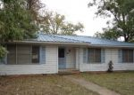 Foreclosed Home in HOLBROOK ST, Mount Vernon, TX - 75457