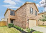 Foreclosed Home in EAGLES CLAW DR, Hockley, TX - 77447