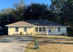 Foreclosed Home in EMANUEL LOOP RD, Brunswick, GA - 31523