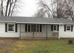 Foreclosed Home in LEWIS DR, Mooresville, IN - 46158