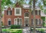 Foreclosed Home in LEATHERSTEM LN, Kingwood, TX - 77345