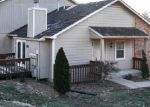 Foreclosed Home in ANTHONY MICHAEL DR, Lawrence, KS - 66049