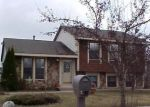 Foreclosed Home en COULSON CT, Lansing, MI - 48911