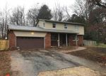 Foreclosed Home in S WOODBLUFF CT, Bloomington, IN - 47401