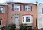 Foreclosed Home en BOBWHITE CIR, Gaithersburg, MD - 20879