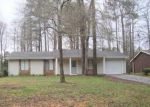 Foreclosed Home in LOGWOOD LN, Newnan, GA - 30265