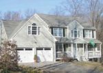 Foreclosed Home en PERKINS RD, Oxford, CT - 06478