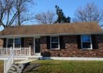 Foreclosed Home en HIGHLAND TER, Holmes, PA - 19043