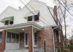 Foreclosed Home en BEDFORD AVE, Darby, PA - 19023