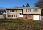 Foreclosed Home in COLONIAL DR, Toms River, NJ - 08753