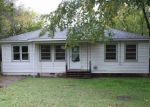Foreclosed Home in SW TULANE AVE, Lawton, OK - 73505