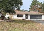 Foreclosed Home en CRANSTON ST, Spring Hill, FL - 34608