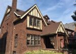 Foreclosed Home en LA SALLE BLVD, Detroit, MI - 48206