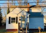 Foreclosed Home in TREMONT ST, Taunton, MA - 02780