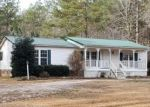 Foreclosed Home in TOWN BRANCH RD, Vass, NC - 28394