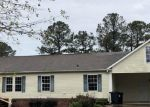 Foreclosed Home in BENJAMIN GRANT CT, Sneads Ferry, NC - 28460