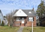 Foreclosed Home in TAYLOR AVE, Parkville, MD - 21234
