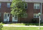 Foreclosed Home en MAPLEWOOD DR, Pottstown, PA - 19464