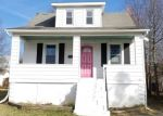Foreclosed Home en FLEETWOOD AVE, Baltimore, MD - 21214