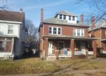 Foreclosed Home en GREEN ST, Harrisburg, PA - 17110