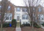 Foreclosed Home in BASALT WAY, Hagerstown, MD - 21740