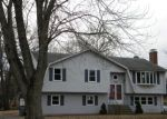 Foreclosed Home in WOODYBROOK RD, Bristol, CT - 06010