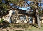 Foreclosed Home in SUN VALLEY DR, Guthrie, OK - 73044