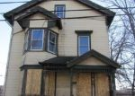 Foreclosed Home in LEWIS ST, Bridgeport, CT - 06605