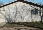 Foreclosed Home in S VAN BUREN ST, Mc Gregor, TX - 76657