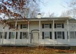 Foreclosed Home en BAYBERRY HILL RD, Norwich, CT - 06360