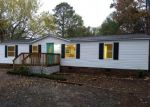 Foreclosed Home in TILLETT LN, Sneads Ferry, NC - 28460