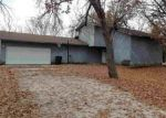 Foreclosed Home in HOWARD DR, Davis, OK - 73030
