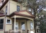 Foreclosed Home in S GROVE ST, East Orange, NJ - 07018