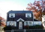 Foreclosed Home in LINCOLN AVE, Bridgeport, CT - 06606