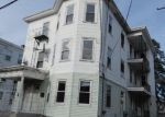 Foreclosed Home in W COLE ST, Pawtucket, RI - 02860