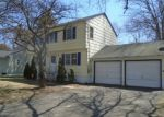 Foreclosed Home in HEPPENSTALL DR, Bridgeport, CT - 06604