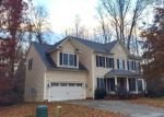 Foreclosed Home en JACKSON DR, Bowling Green, VA - 22427