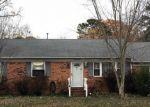 Foreclosed Home in WOLFSNARE RD, Virginia Beach, VA - 23454