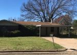 Foreclosed Home in CRANBROOK DR, Woodway, TX - 76712