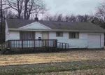 Foreclosed Home in SHAMROCK ST, Walkerton, IN - 46574