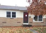 Foreclosed Home in DAVID ST, East Saint Louis, IL - 62206