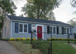 Foreclosed Home in NORMAN RD, Glen Burnie, MD - 21060