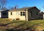Foreclosed Home in E COLLEGE ST, Crawfordsville, IN - 47933