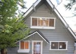 Foreclosed Home in CLUBHOUSE DR, Twin Peaks, CA - 92391